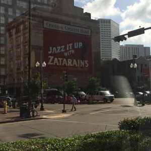Zatarains New Orleans